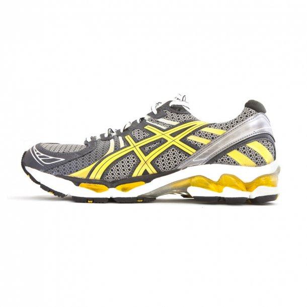 Running GF180 - Yellow